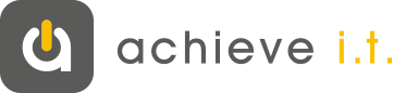 Achieve IT Consulting Logo