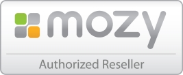 mozy authorised reseller